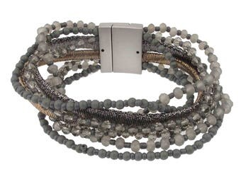 Beaded 8-in-1 Bracelet