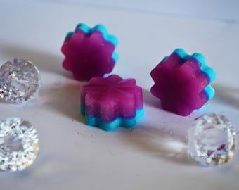 Bubblegum Scented Wax Melts