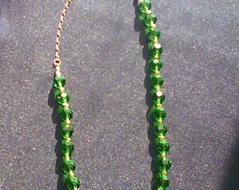 Necklace Nature Patricia series No.1