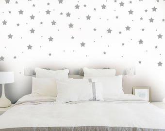 Beautiful Stars! (Total 115 stickers)