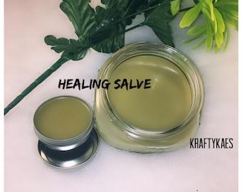 All purpose Healing salve