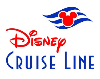Disney Cruise svg Disney svg Vacation svg files for cricut svg for silhouette vector cut files svg dxf