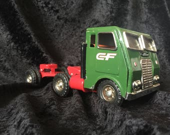Consolodated Freightways Toy Truck