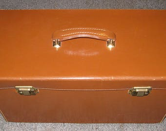 Vintage NOS Field Camera Case - In (Almost) Like New Condition!