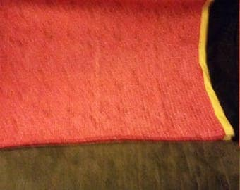 Bricks Standard size pillowcase