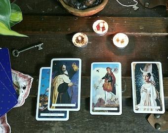 Twin Flame . Tarot Reading