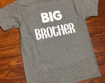 BIG sibling shirt OR onesie