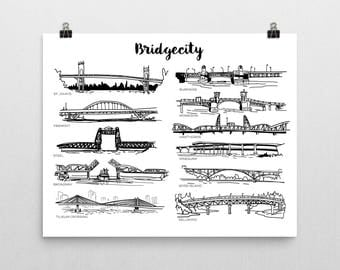 Bridge City Print