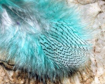 Feather extension refill pack