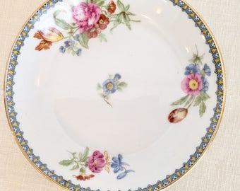 Limoges Desert Plates