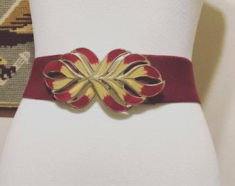 1970's belt