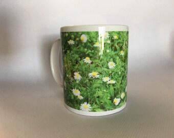 LittleFlowers - Mug