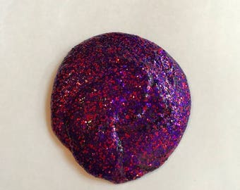 Witches Brew Glittery Slime