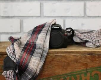 Change me up - Camera Strap