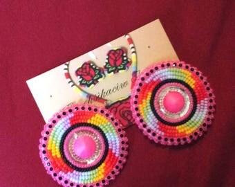 Beaded accessories
