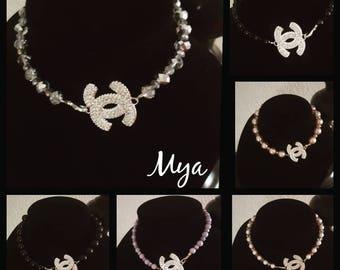 Handmade jewelry unique designs