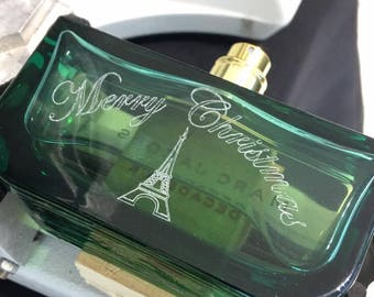 Custom Etching and Engraving services