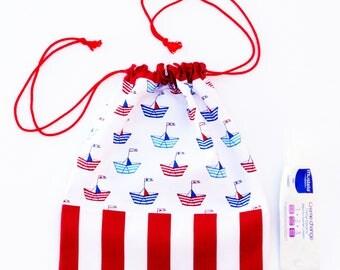 Baby Boy Personalized Gift Baby boy Gift Baby boy Nursery Baby Shower Aquatic Theme Diaper Clutch Nappy bag Newborn Gift Wipes Case