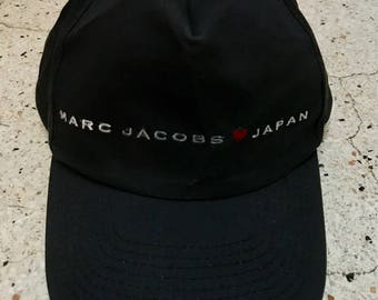 Marc Jacobs Snapback cap Marc Jacobs Japan