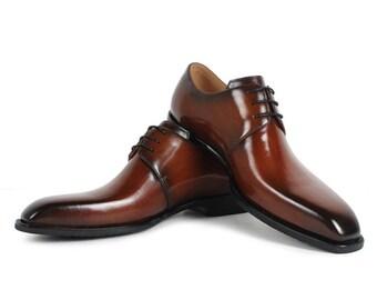 Derby shoes, men shoes, brown, colors, wedding, shoes, leather shoes, oxford men shoes, shoes for men, derby shoes