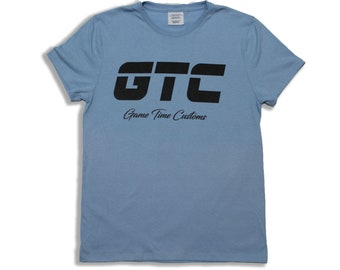 GTC Women's Cotton Tee