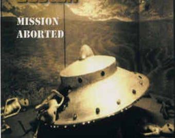 Boston  Mission Aborted 1975 - 1976 Acetate Demos