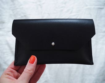 Leather Wallet no 04