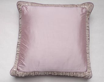 Sweet Dalliance Euro Sham Picture Frame Pillow