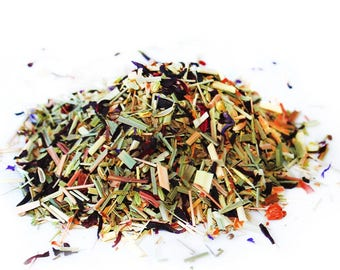 Liqourice Tea Organic