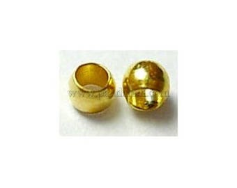 Crimps brass (20)