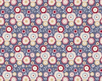 Novelty Candyflower Tilda fabric