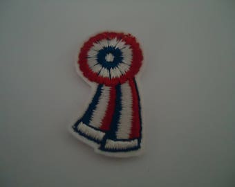 patch Thermo - application - COCKADE TRICOLOR