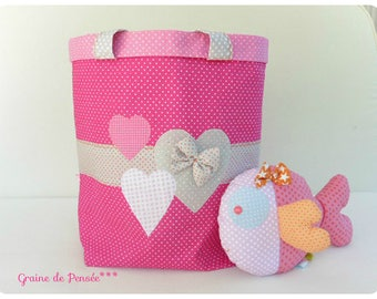 Security blankets for the little basket ' little ladies to order