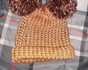 bear hat, winter hat, child beanie, winter beanie, winter accessory, acrylic yarn, bear beanie, winter hat, adult beanie