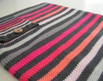 Bag Cakoh - shades of pink