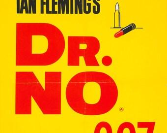 Dr No - James Bond