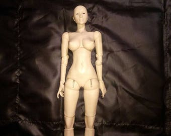 BJD Doll