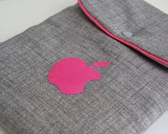 Padded Ipad cover