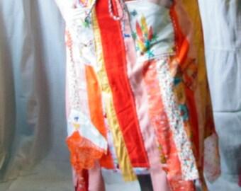 Josiline Drawstring Skirt sizes 4-24