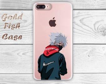 iphone 8 plus case naruto