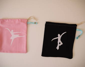 bag for ballet shoes or other activities, to order