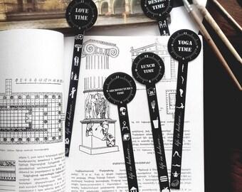 careers bookmark