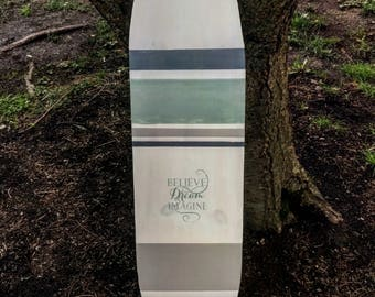 Personalized Decorative Surfboard For Any Room