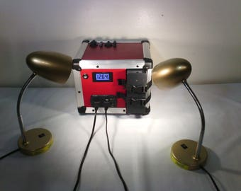 MN-1 Advanced portable power system