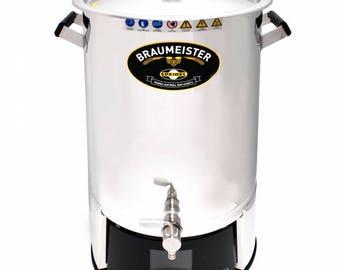 Speidel Braumeister - 50 Litre Brewing System