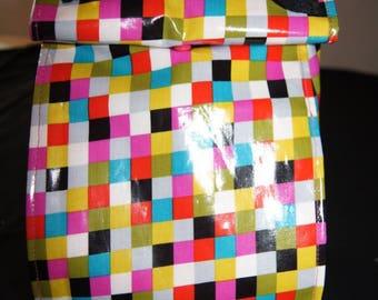 Lunch Bag - Lunch bag or snack Elmer