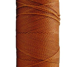 140 Macramé thread poached 180m - Linhasita - 025