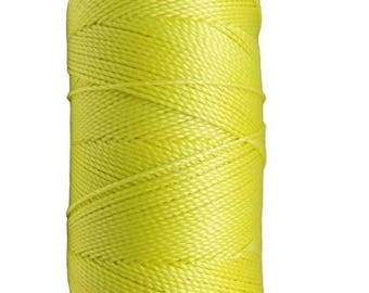 Macramé thread poached 180m - Linhasita - 037