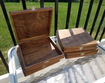Groomsmen Gift Boxes