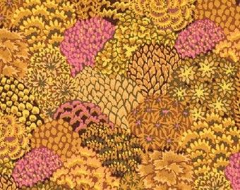 Multicolor patchwork Kaffee Fasset fabrics